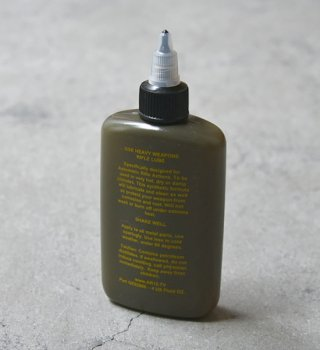 【HAYES TOOLING & PLASTICS】ヘイズ ツーリング アンド プラスチック 4oz Oil Bottle