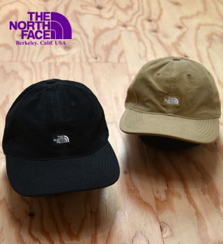 <img class='new_mark_img1' src='https://img.shop-pro.jp/img/new/icons13.gif' style='border:none;display:inline;margin:0px;padding:0px;width:auto;' />【THE NORTH FACE PURPLE LABEL】ノースフェイスパープルレーベル Corduroy Field Cap