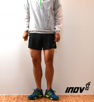 【inov-8】イノヴェイト men's Race Elite 6 Short