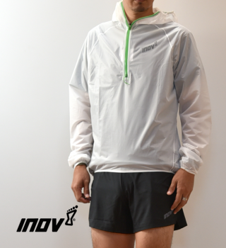 【inov-8】イノヴェイト men's Ultrashell HZ