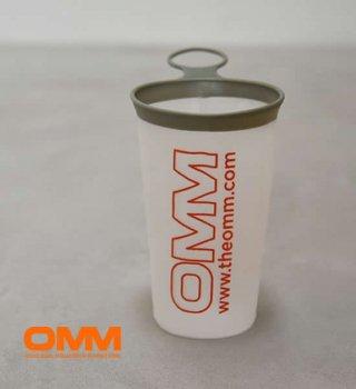 【OMM】オリジナルマウンテンマラソン Ultra Flexi Cup 200ml