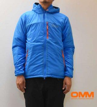 【OMM】オリジナルマウンテンマラソン Mountain Raid HoodJacket