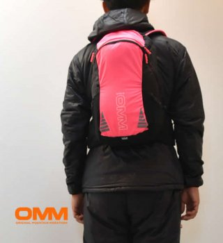 【OMM】オリジナルマウンテンマラソン Urtra 15