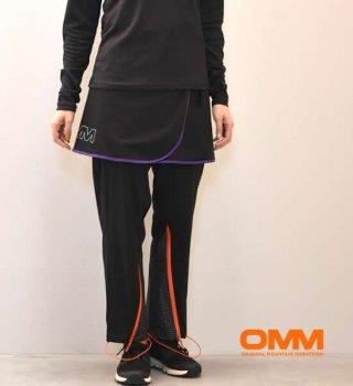 【OMM】オリジナルマウンテンマラソン Kamleika Skirt