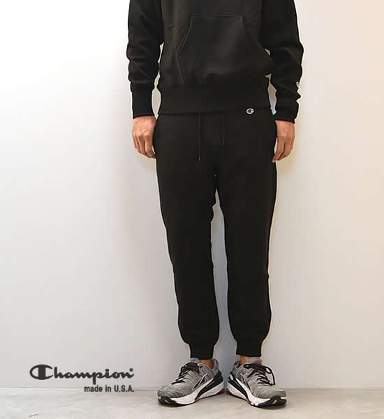 【Champion】チャンピオン RW Sweat Pant