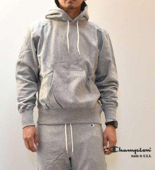 【Champion】チャンピオン RW P/O Hooded Sweatshirt