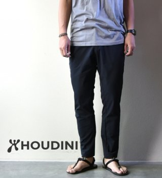 【HOUDINI】フーディニ men's Commitment Chinos