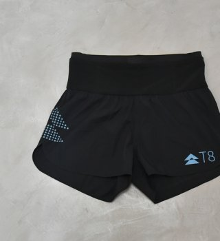 【Tomo's Pit】トモズピット T8 women's Sherpa Shorts