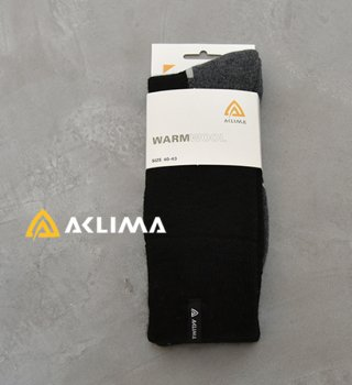 <img class='new_mark_img1' src='https://img.shop-pro.jp/img/new/icons13.gif' style='border:none;display:inline;margin:0px;padding:0px;width:auto;' />【ACLIMA】アクリマ Warm Wool Short Socks