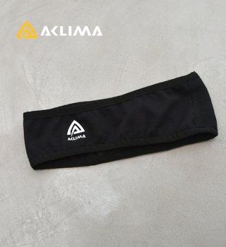 【ACLIMA】アクリマ Headband Reversible