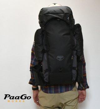 【PaaGo WORKS】パーゴワークス Cargo 55