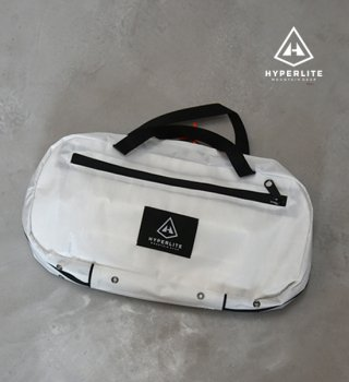 <img class='new_mark_img1' src='https://img.shop-pro.jp/img/new/icons13.gif' style='border:none;display:inline;margin:0px;padding:0px;width:auto;' />【Hyperlite Mountain Gear】Prism Ice Screw Case