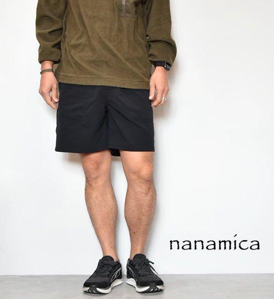【nanamica】ナナミカ ALPHADRY Easy Shorts