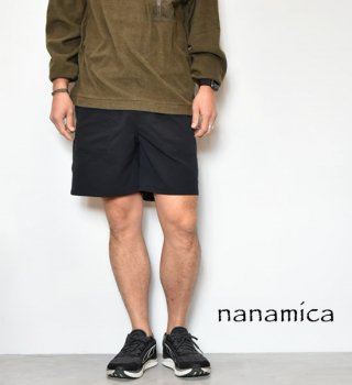 【nanamica】ナナミカ ALPHADRY Easy Shorts