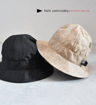【halo commondity】ハロコモディティ Root Hat