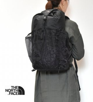 【THE NORTH FACE】ザノースフェイス Glam Backpack