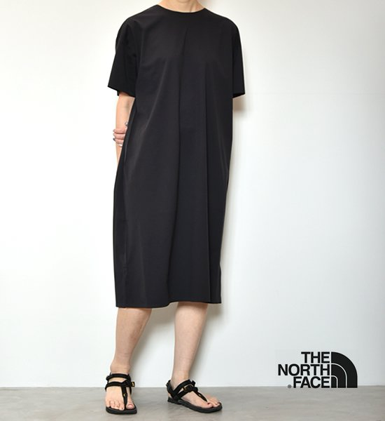 【THE NORTH FACE】ザノースフェイス women's Tech Lounge Onepiece