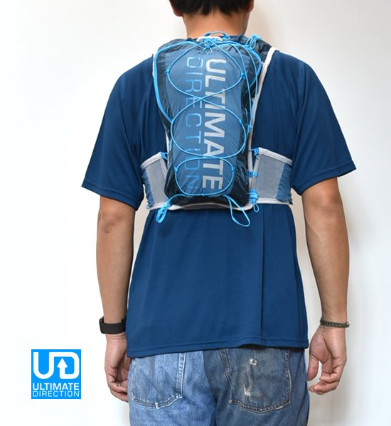 【ULTIMATE DIRECTION】アルティメイトディレクション Mountain Vest 5.0