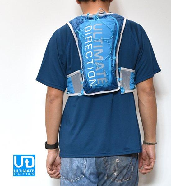 ★30%off【ULTIMATE DIRECTION】アルティメイトディレクション Ultra Vest 5.0