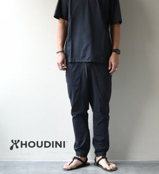 【HOUDINI】フーディニ men's Swift Pants