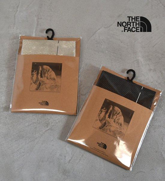 【THE NORTH FACE】ザノースフェイス TNF Blue Print Bandana