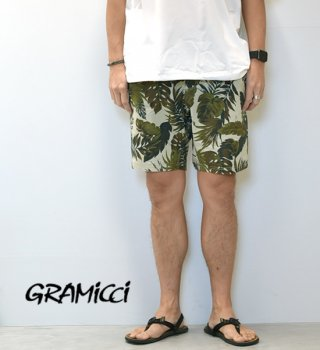 "【GRAMICCI】グラミチ men's Weather NN-Shorts ""2Color"""