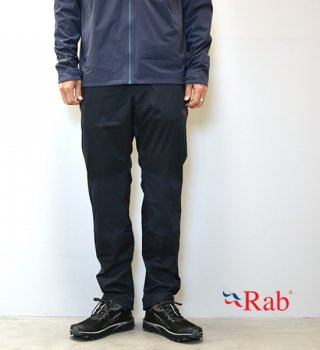 <img class='new_mark_img1' src='https://img.shop-pro.jp/img/new/icons13.gif' style='border:none;display:inline;margin:0px;padding:0px;width:auto;' />【Rab】ラブ Kinetic Alpine Pants