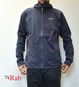 <img class='new_mark_img1' src='https://img.shop-pro.jp/img/new/icons13.gif' style='border:none;display:inline;margin:0px;padding:0px;width:auto;' />【Rab】ラブ Kinetic Alpine Jacket