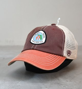 【The United State's National Parks & Trails】CROWN TRAILS HEADWEAR