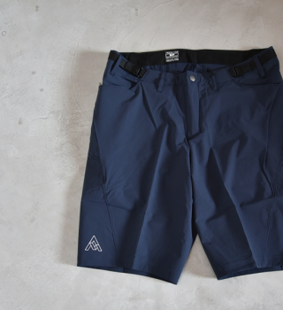 【7MESH CYCLING APPAREL】セブンメッシュ Farside Shorts