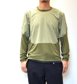 【7MESH CYCLING APPAREL】セブンメッシュ Compound Shirt LS