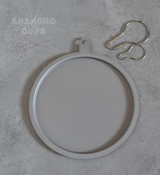 【Anarcho Cups】アナルコカップ  Solo Cap