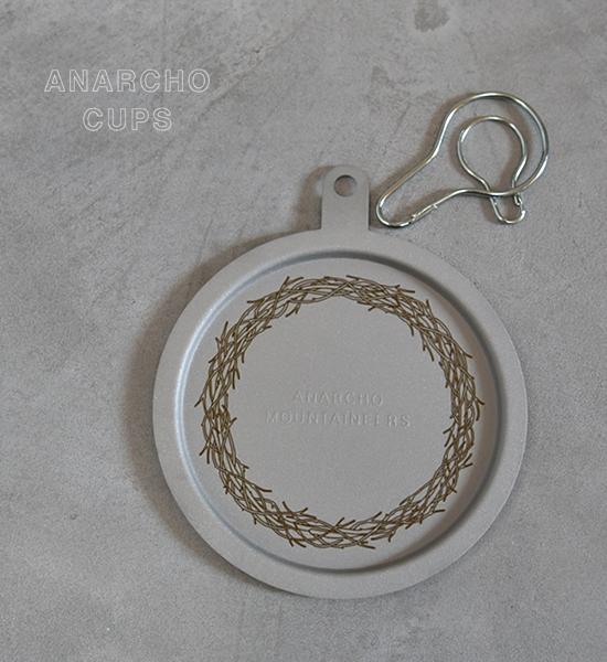 【Anarcho Cups】アナルコカップ  Anarcho Cap(Cup&Mug)