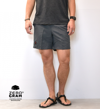 【ZEROGRAM】ゼログラム men's INYO Hiker Shorts