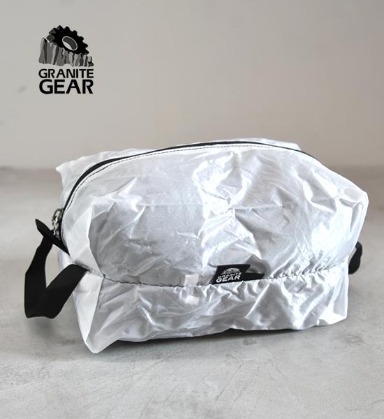 "【GRANITE GEAR】グラナイトギア White Air Zipsack 9L ""White""  ※ネコポス可"