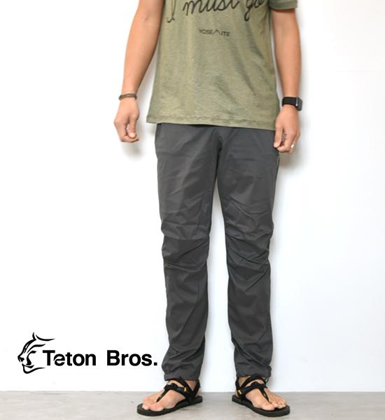 【Teton Bros】ティートンブロス Wind River Pant