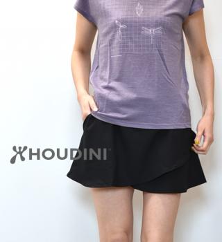 【HOUDINI】フーディニ women's Skort