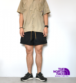 【THE NORTH FACE PURPLE LABEL】ノースフェイスパープルレーベル men's Mountain Field Shorts