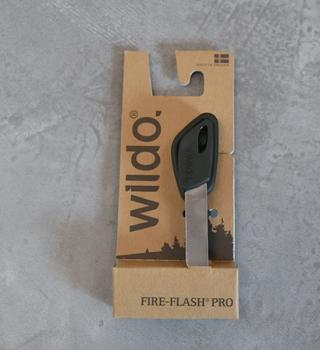 <img class='new_mark_img1' src='https://img.shop-pro.jp/img/new/icons13.gif' style='border:none;display:inline;margin:0px;padding:0px;width:auto;' />【WILDO】ウィルドゥ Fire Flash Pro Large