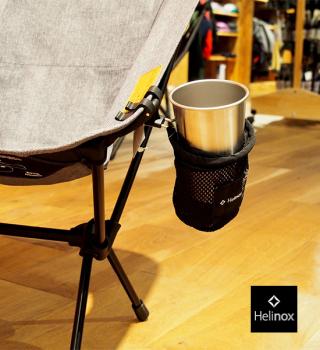 【Helinox】ヘリノックス Cup Holder