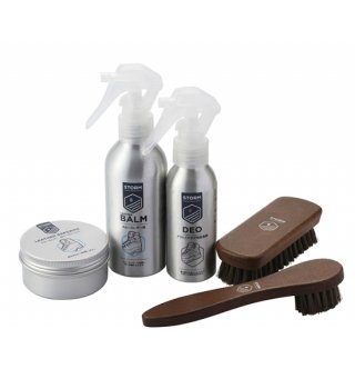 【STORM】ストーム Leather Care Kit