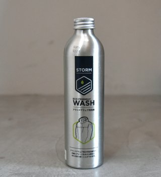 【STORM】ストーム Apparel Wash 225ml