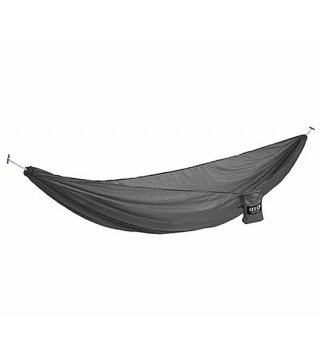 "【ENO】イーノ Sub6™ Ultralight Hammock ""Charcoal"