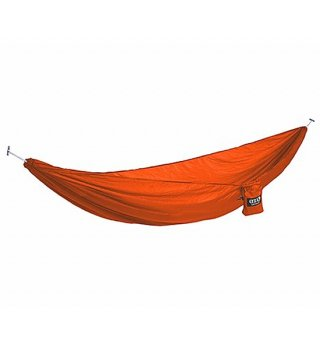 "【ENO】イーノ Sub6™ Ultralight Hammock ""Orange"