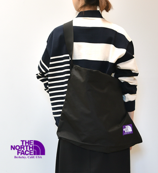 "【THE NORTH FACE PURPLE LABEL】ノースフェイスパープルレーベル Shoulder Bag ""5Color"""