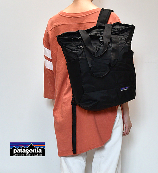 【Patagonia】パタゴニア Ultralight Black Hole Tote Pack