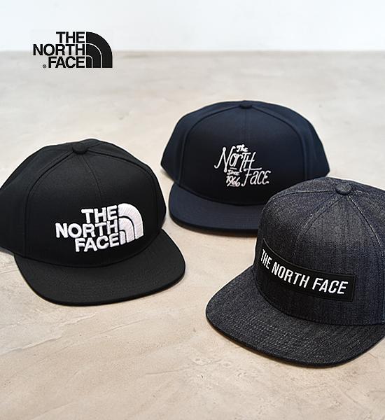 【THE NORTH FACE】ザノースフェイス TNF Trucker Cap