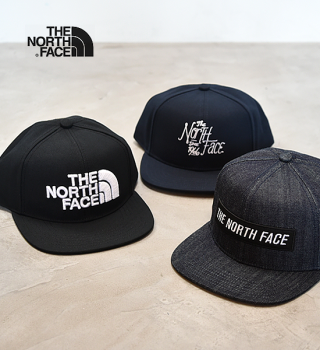 【THE NORTH FACE】ザノースフェイス TNF Trucker Cap