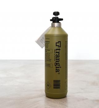 【Trangia】トランギア Fuel Bottle 0.5L