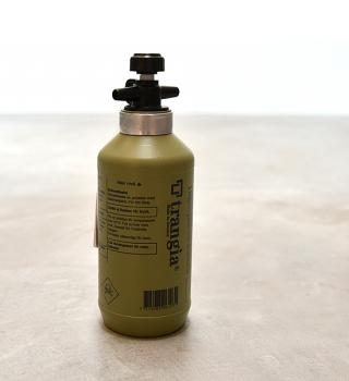【Trangia】トランギア Fuel Bottle 0.3L